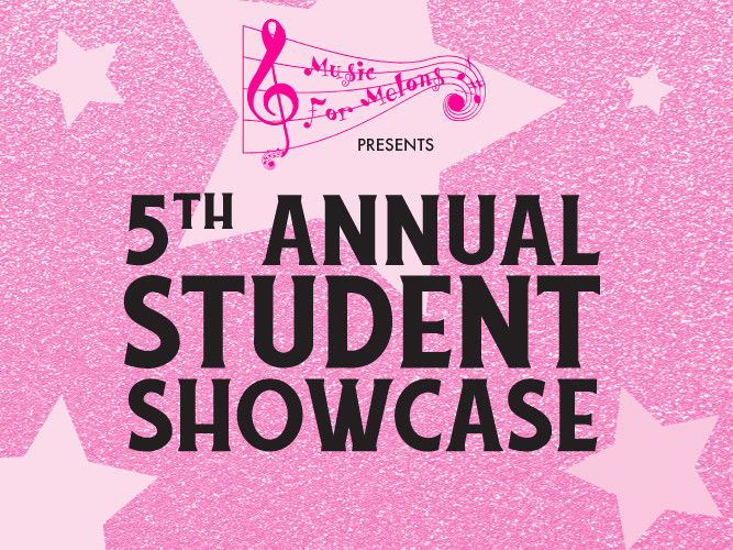 5th Annual Student Showcase