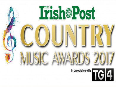 The Irish Post COUNTRY MUSIC AWARDS 2017 Event tickets - Armagh City Hotel