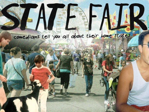 State Fair tickets - Good Good Comedy Theatre