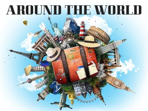 Spring Showcase 2019: Around the World Event tickets - ForefrontArts