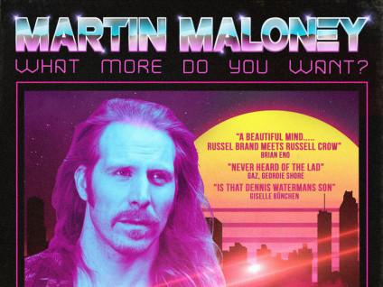 Martin Moloney (Hardy Bucks Eddie Durkan Event tickets - Dolans pub