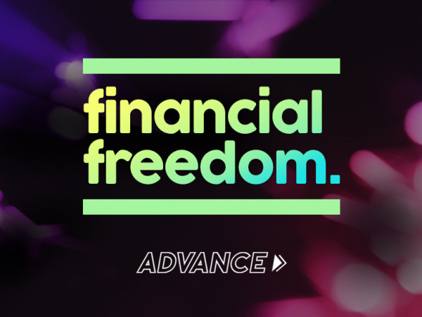 FINANCIAL FREEDOM Event tickets - Kings Church