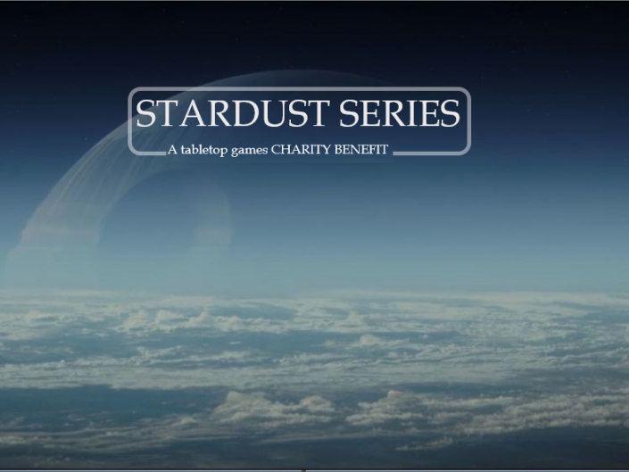 Stardust Series Event tickets - Stardust Series