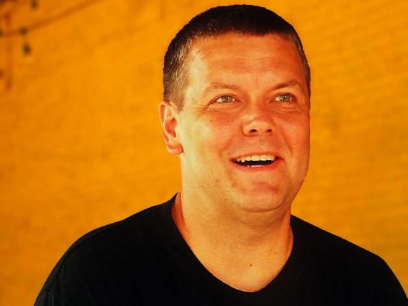 Greensboro laughs with Tony Castleberry