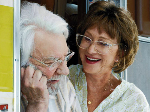 The Leisure Seeker Event tickets - San Diego Italian Film Festival