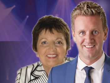 Mike Denver & Margo 8th March 2019 tickets - Armagh City Hotel