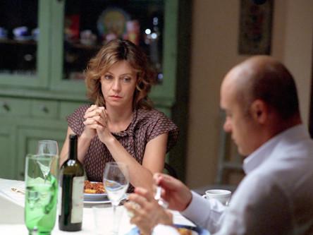 I giorni dell'abbandono Event tickets - San Diego Italian Film Festival