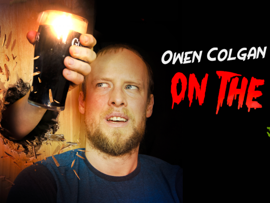 Owen Colgan tickets - Dolans pub