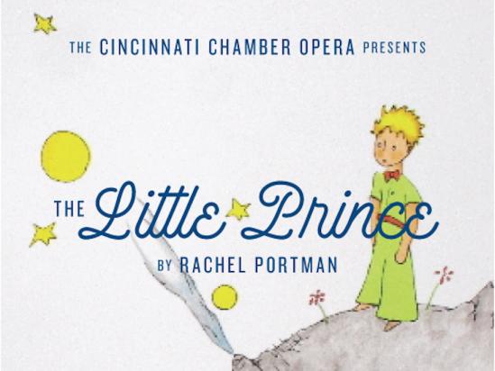 The Little Prince Event tickets - Cincinnati Chamber Opera