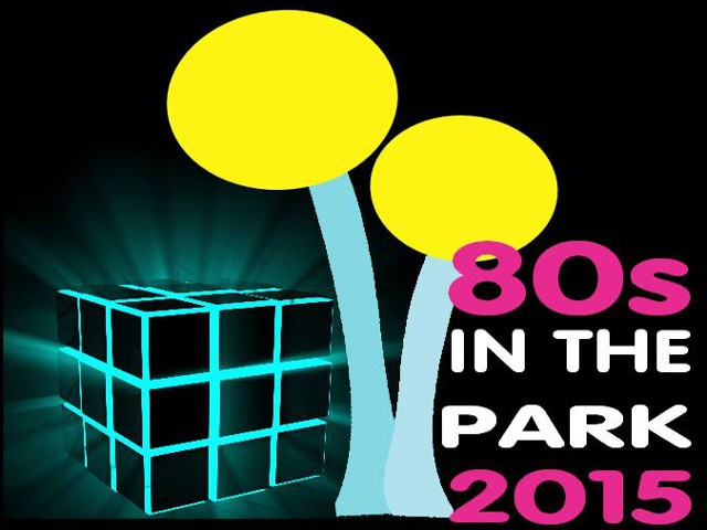 Reserved & VIP - 3 Days 80s in the Park Event tickets - 80sinthepark