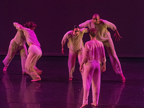 Ellen Sinopoli Dance Company tickets - Kaatsbaan International Dance Center