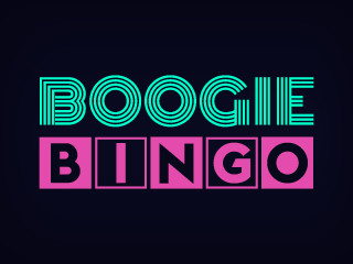 Boogie Bingo Party Night