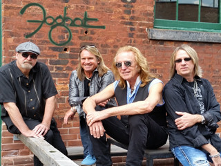 Foghat Event tickets - Fort Hall Casino