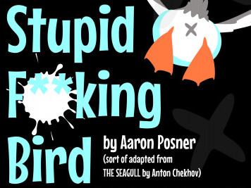 Upstart presents Stupid F**king Bird