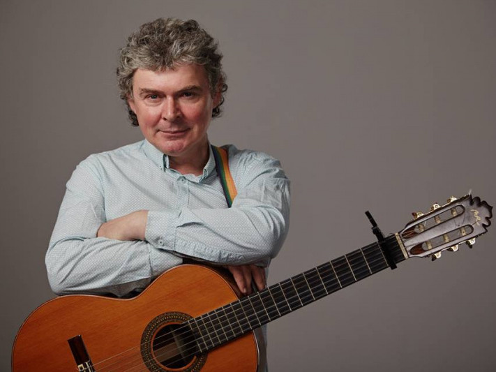 John Spillane Event tickets - Dolans pub
