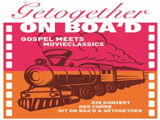 Getogether On Boa'd