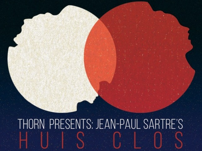 Satre's 'Huis Clos' - Thornfest Event tickets - Thorn