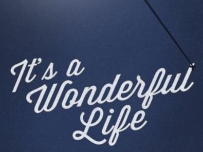 It's A Wonderful Life tickets - Spotlight
