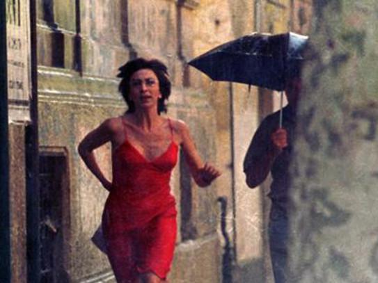 Ferrante Series Event tickets - San Diego Italian Film Festival