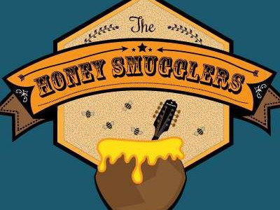 HONEY SMUGGLERS HALLOWEEN PARTY