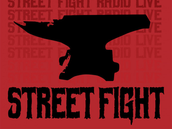 Street Fight Radio (Live Podcast!) tickets - Good Good Comedy Theatre