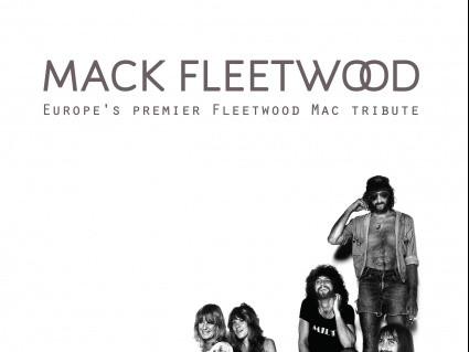 Mack Fleetwood