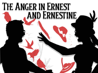 The Anger in Ernest & Ernestine