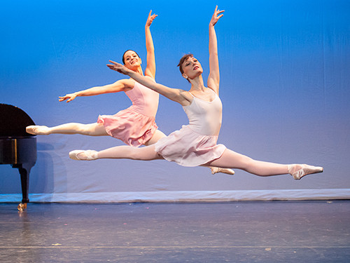 New York Theatre Ballet Event tickets - Kaatsbaan International Dance Center