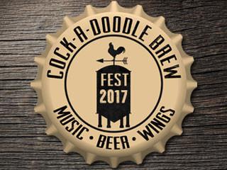 Cock-A-Doodle Brew Fest 2017 Event tickets - Doodle Productions