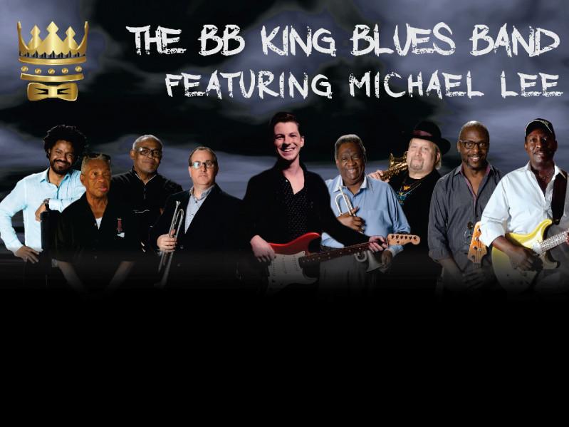 The B.B. King Blues Band