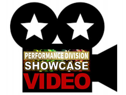 VIDEO of P. D. Showcase DIGITAL  tickets - Encore Studios