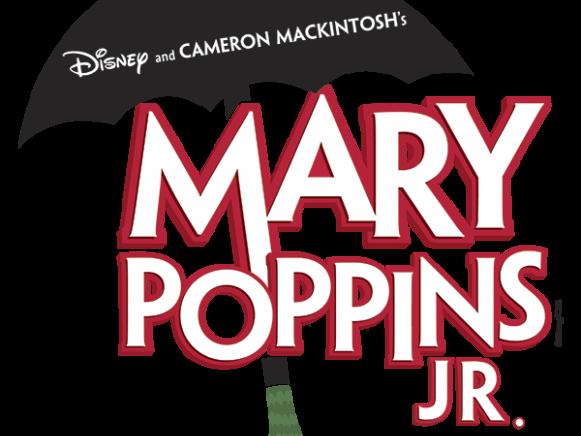 Mary Poppins Jr. tickets - PerformingArtsAcademy