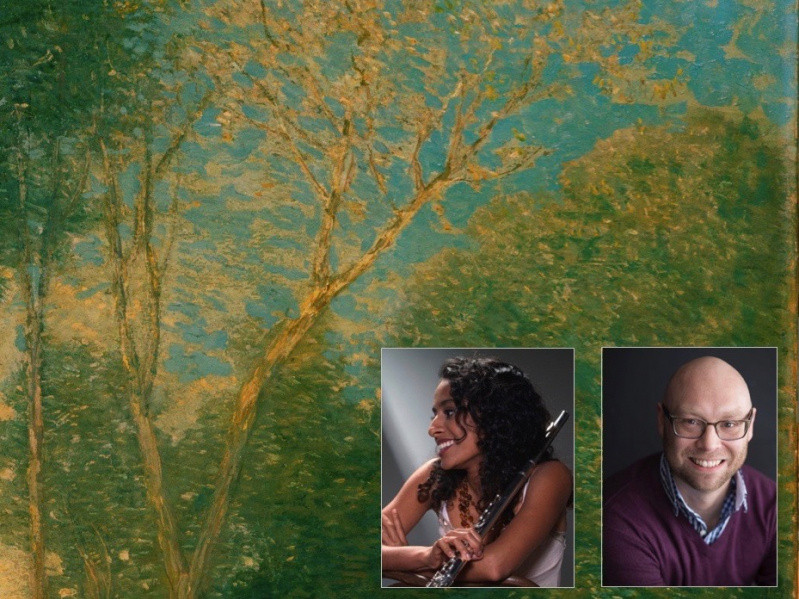 Flute Favorites: Clichés and Contrasts Event tickets - A Room With A Few