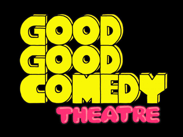 Potholes & Pretzels Event tickets - Good Good Comedy Theatre