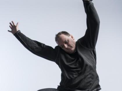 Workshop with John Scott Event tickets - Dance Limerick