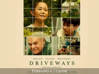 Movie Night: Driveways