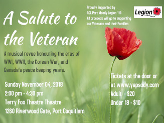 A Salute to The Veteran 2019 tickets - The Creole Jazz Band