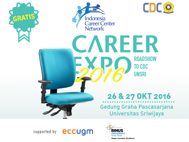 ICCN Career Expo 2016 Event tickets - ICCN
