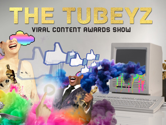The Tubeyz tickets - Good Good Comedy Theatre