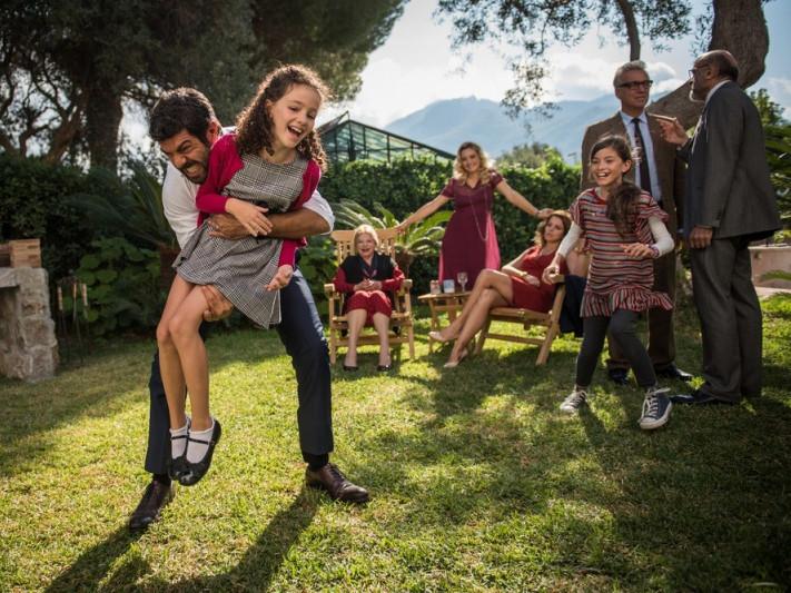 A casa tutti bene Event tickets - San Diego Italian Film Festival