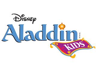 Disney's Aladdin KIDS (K-4th grade) tickets - Spotlight