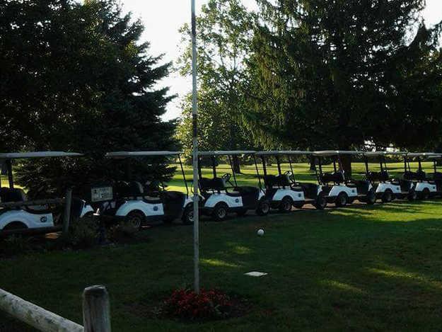 Tee Up the Blues Golf Fundraiser Event tickets - WDIF-LP Blues Concert & Jam Series