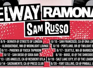 Elway, Ramona, Sam Russo, and Guest Event tickets - Twilight Cafe and Bar