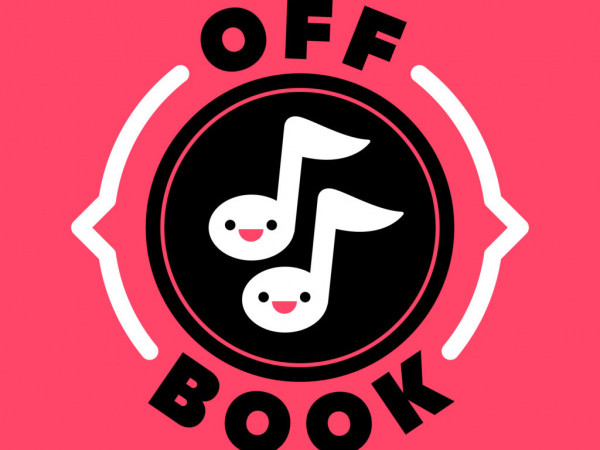 Off Book (Earwolf Podcast) Event tickets - Good Good Comedy Theatre