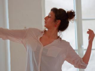 Professional Workshop - Lina Gómez Event tickets - Dance Limerick