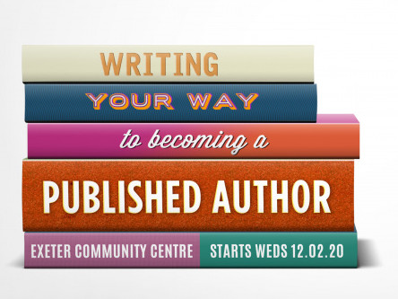 Writing your way to becoming a published