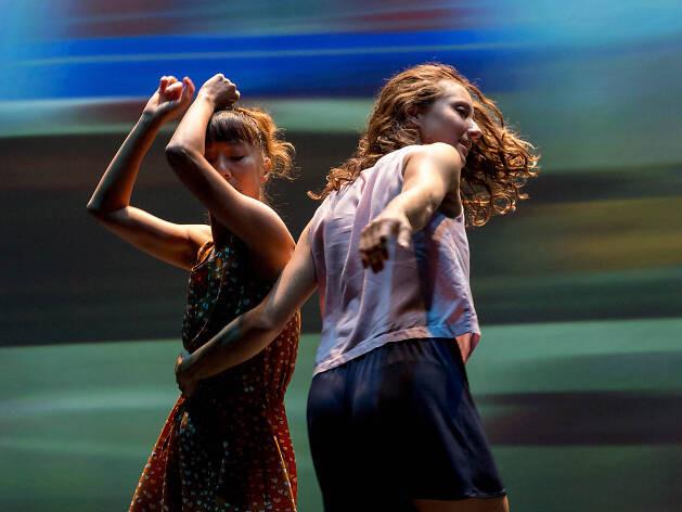 ZviDance Event tickets - Kaatsbaan International Dance Center