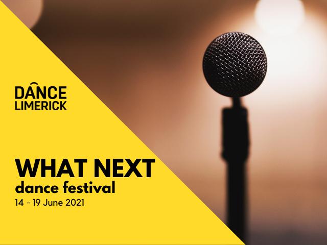 Festival Artists Q&A Event tickets - Dance Limerick