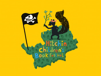 Hitchin Children's Book Festival 2019 Event tickets - British Schools Museum
