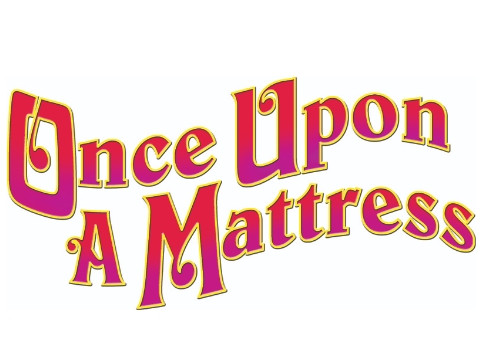 """Once Upon A Mattress"" tickets - PCE Shows Ticketing"